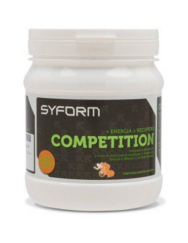 Συμπλήρωμα διατροφής SYFORM Competition - 500gr