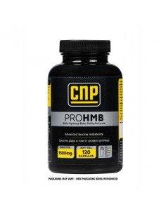 Συμπλήρωμα Διατροφής CNP Pro HMB 120caps