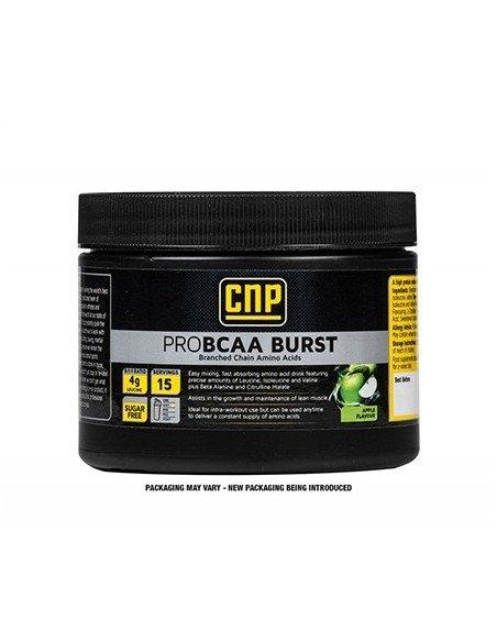 Συμπλήρωμα Διατροφής CNP Pro BCAA 188gr