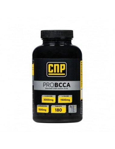 Συμπλήρωμα διατροφής CNP Pro BCAA - 15 σκουπ, 180gr