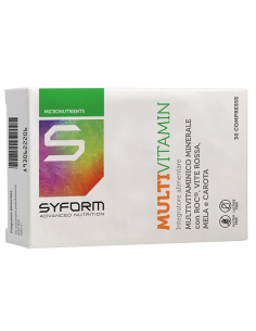 SYFORM Multivitamin 1000mg...