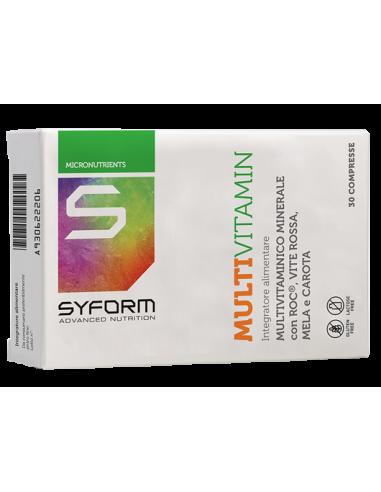 Συμπλήρωμα διατροφής SYFORM...
