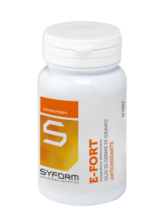 SYFORM E-Fort 700mg 60...