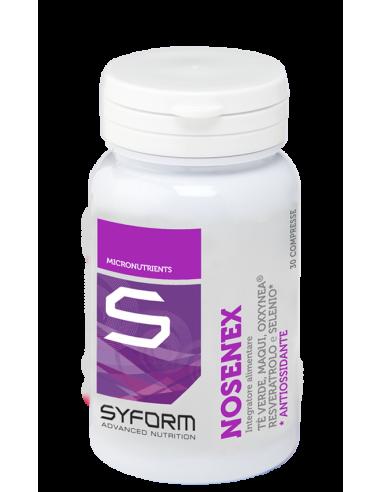 Συμπλήρωμα διατροφής SYFORM Nosenex -...