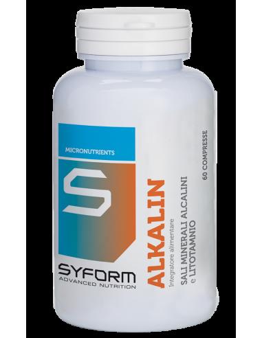 Συμπλήρωμα διατροφής SYFORM Alkalin -...