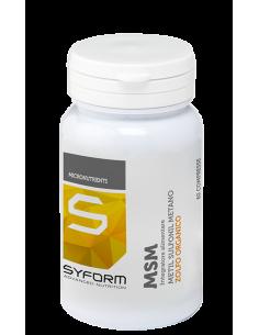 SYFORM MSM 60 Tablets