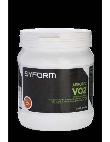 Συμπλήρωμα διατροφής SYFORM VO2...