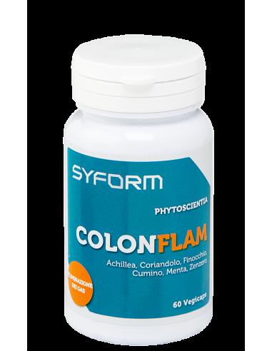 Συμπλήρωμα διατροφής SYFORM Colonflam...