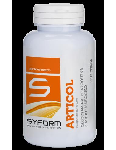 Συμπλήρωμα διατροφής SYFORM Articol -...