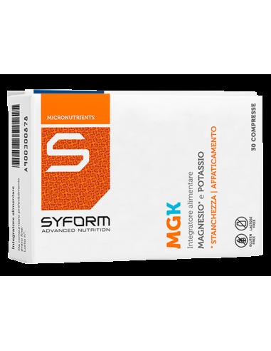 Συμπλήρωμα διατροφής SYFORM MGK - 30...