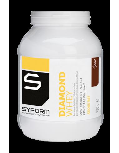 Συμπλήρωμα διατροφής SYFORM Diamond...