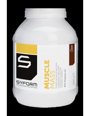 Συμπλήρωμα διατροφής SYFORM Muscle...
