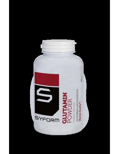 SYFORM Γλουταμίνη Σε Σκόνη - 150 gr