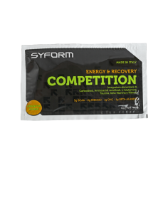 SYFORM Competition - 20 φακελάκια