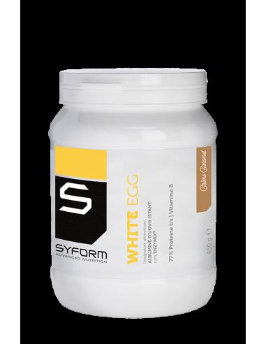 Συμπλήρωμα διατροφής SYFORM White EGG...