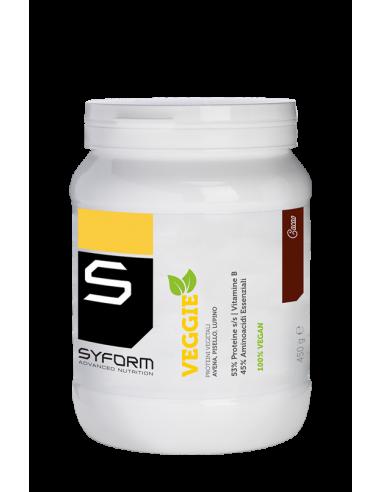 Συμπλήρωμα διατροφής SYFORM Veggie -...