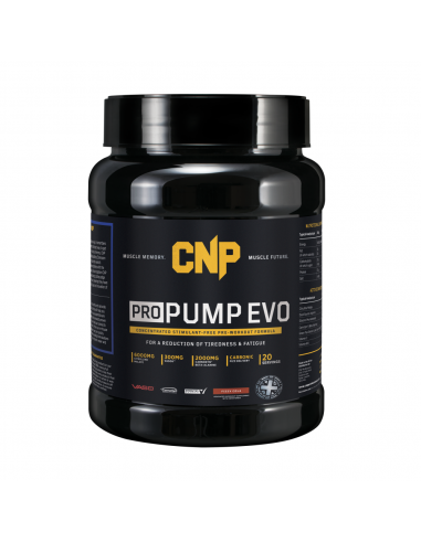 Συμπλήρωμα διατροφής CNP Pro Pump Evo...