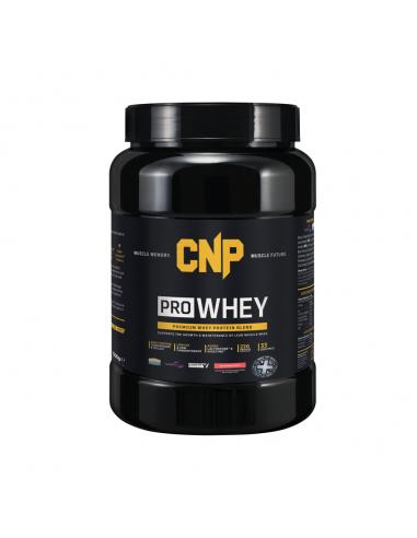Συμπλήρωμα διατροφής CNP Pro Whey - 33 σκουπ, 1000 gr γεύση Φράουλα