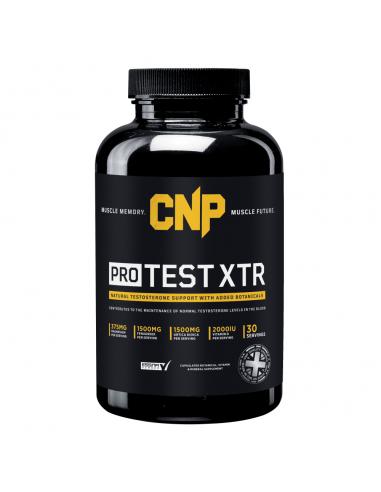 Συμπλήρωμα διατροφής CNP Pro Test...