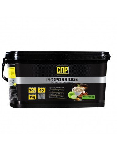 CNP Pro Porridge - Βούτυρο σοκολάτα 2000 gr