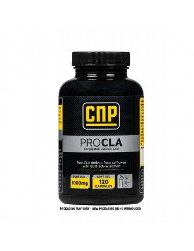 Συμπλήρωμα διατροφής CNP Pro CLA, 120...