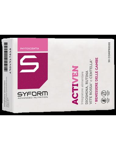 Συμπλήρωμα διατροφής SYFORM Activen -...