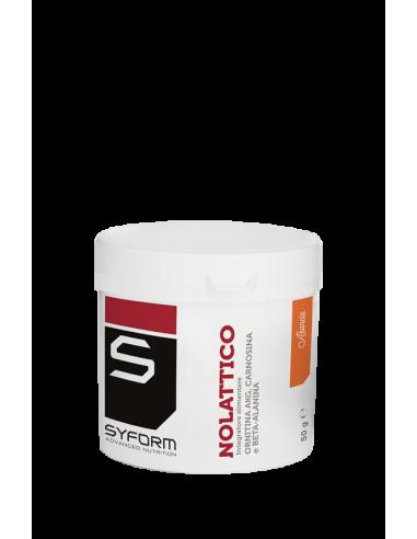 Συμπλήρωμα διατροφής SYFORM Nolattico - 50 gr