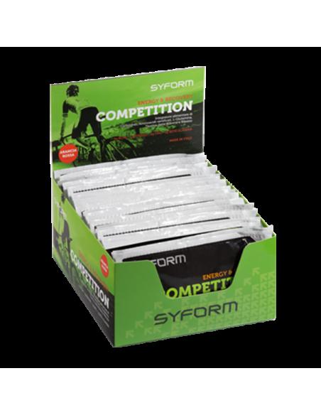 SYFORM Competition - 20 φακελάκια