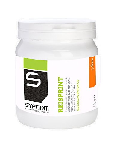 Συμπλήρωμα διατροφής SYFORM Reisprint...